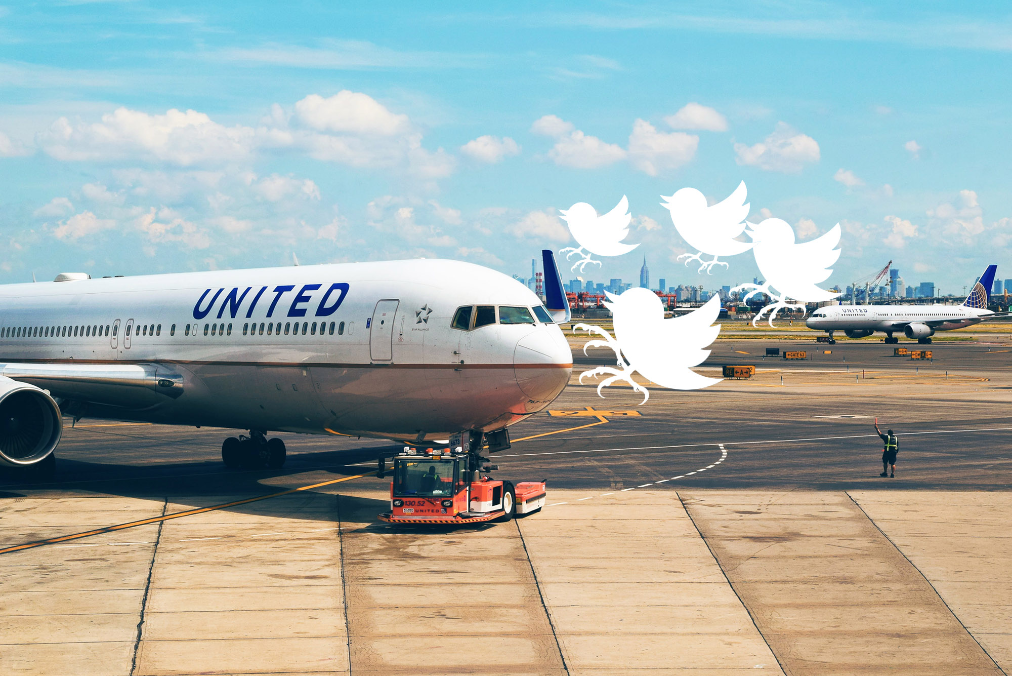 united airlines marketing The united airlines superheroes olympics campaign is well underway and it is  forging a blazing trail of social and video content.